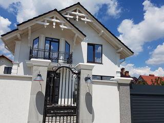 Casa exclusiva in regiunea Durlesti