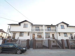 Townhouse, 3 nivele, Stăuceni, 154 mp, 69000 € !