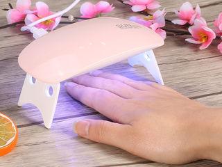 УФ лампа для ногтей SUN Mini по уникальной цене!