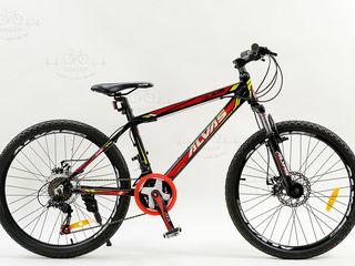 Biciclete in rate doar cu buletinu