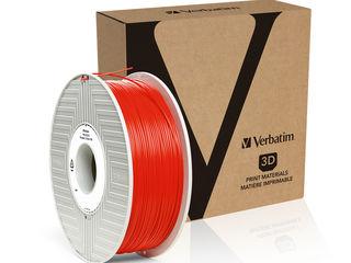 Filament ( plastic ) pentru 3D - Verbatim!  Filament  пластик для  3D - Verbatim!