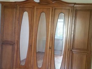 Мебель из натурального дерева, пр-во Румынии