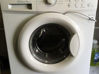 Куплю, приму в дар стиральную машинку, б/у, сломанную, на запчасти,  срочной продажи до 500 lei