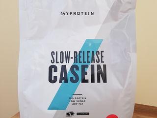 MyProtein - Proteină - Caseină (cazeină) marca My Protein
