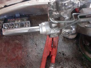 ремонт рулевых реек .ремонт ходовой части