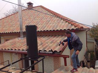 """""""Sifer"""" """"tegolit italian fără azbest """"100 m2 -15000 lei :( exploatare 100 ani !)"""