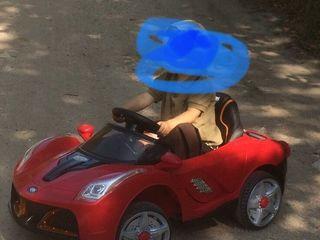 masina electrica pentru copii, stare ft buna