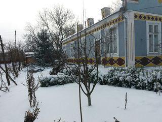 Продаётся дом - усадьба в с. Цауль Дондюшаны 47 сот