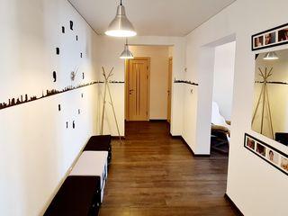Chirie. Apartament în sectorul Botanica, 2+ living.