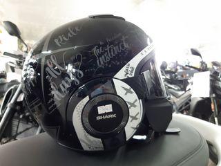 Шлемы-Jet Shark