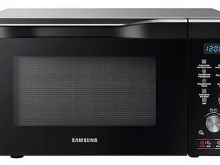 Cuptor cu microunde Samsung MC32K7055CT/BW. Calitate înaltă!!
