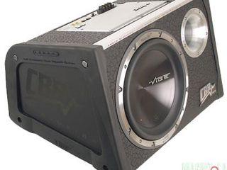Vibe CBR 10 EVO Active 1 300 Wt.
