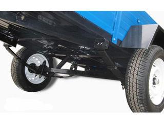 Прицеп автомобильный 230x135x54 remorca.
