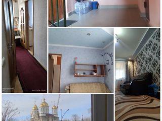 Apartament cu 2 odăi, reparație