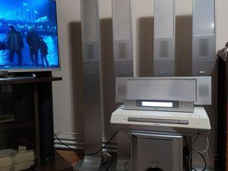 Pioneer XV-DV990 , Один из лучших домашних кинотеатров