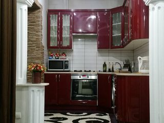 Apartment for rent chirie  stefan cel mare