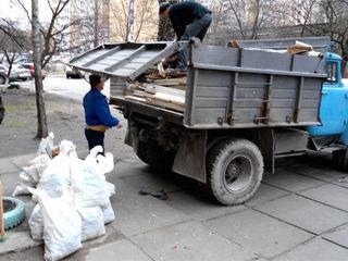 Вывоз мусора, подьем стройматериалов!
