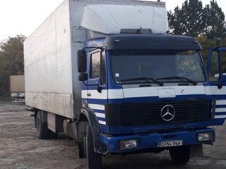 Mercedes 2222 sau schimb