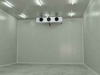 chirie camere frigorifice, Arenda depozit frigorific -18 +10   , ареда холодильных складов, Chisinau
