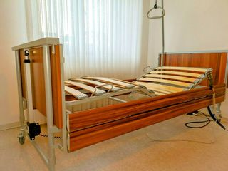 многофункциональная кровать из Германии