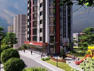 Bloc nou locativ în orașul Cahul