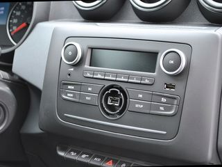 Renault Dacia радио Navigation R & Go