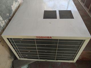 Climatizor Toshiba oконный моноблок Toshiba