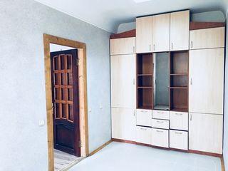 2 комнаты, Автономное отопление, Теплые полы