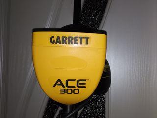 Продаю металлоискатель Garett ASE 300