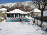casa batrineasca in satul trebujeni