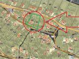 Casa, 15 ari teren pentru constructie, Tuzara, Calarasi