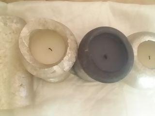 Срочно.недорого.Новый.аромадиффузор.ароматические свечи.в стеклянных. и большие аромасвечи.недорого