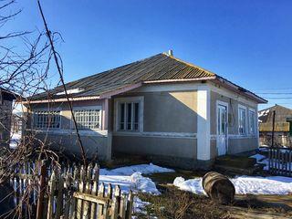 Дом в селе Цамбула