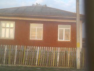 Vind casa in satul Chetrosu.