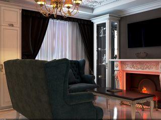 3D панорама!!!От Классики до Модерна от 35 евро за помещение (комнату)3