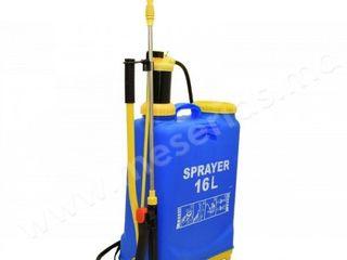 Stropitoare mecanică sprayer agro 16l/опрыскиватель механический/livrare gratuita/250 lei