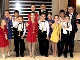 Dansuri pentru copii ! (De la 4 anișori)