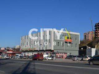 Сдаётся в аренду торговая площадь   Кишинев, Центр 184 m
