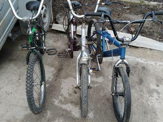 Vind bicicletele