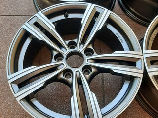 5x120 R17  7.5J  ET 34 BMW  Vw T5  T6