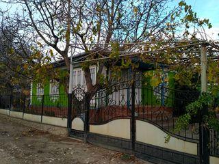 Casa în s. Ustia r.Glodeni