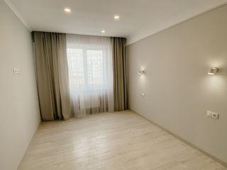 Apartament 2 camere (bloc nou ) euroreparație buiucani