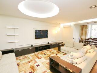 Se vinde apartament de lux cu 4 camere, amplasat în sect. Rîșcani 185000 €