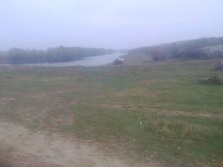Продается земля,рядом с Днестром и лесом под строительство базы отдыха,дачи,дома