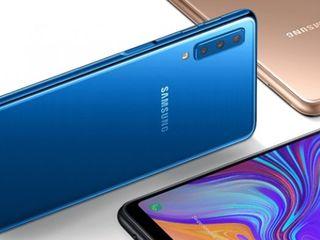 Телефоны от Samsung серии A по низким ценам в городе !