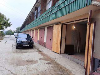 Garaj capital  Ciocana