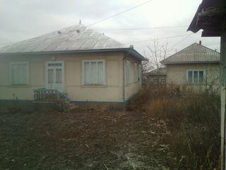 Se vinde casa si sarai la 14km de Bălți