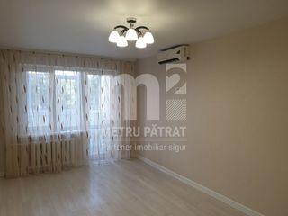 M2-Vânzare, apartament-2 camere, 54/mp. sect. Botanica, str. Traian. Preț-41900