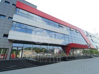 Râșcani, spațiu open space, parter, 324 mp, 3240 €