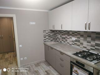 1 комнатная квартира. После капитального ремонта.